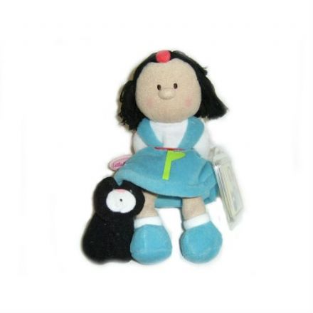 Emily, Little Bundies, Soft Toy